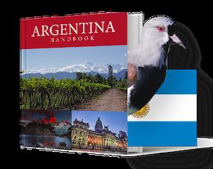 Argentina-Handbook