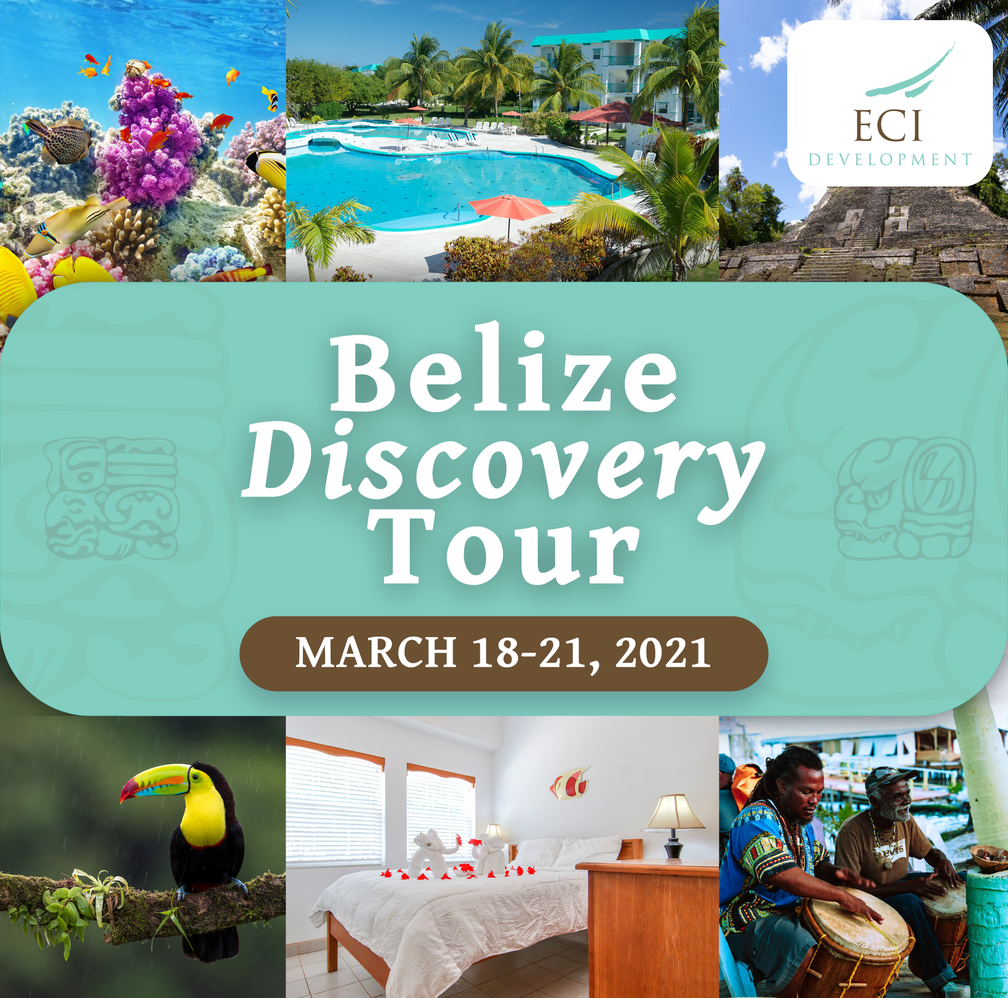 Discovery Tour March 2021 Email Header